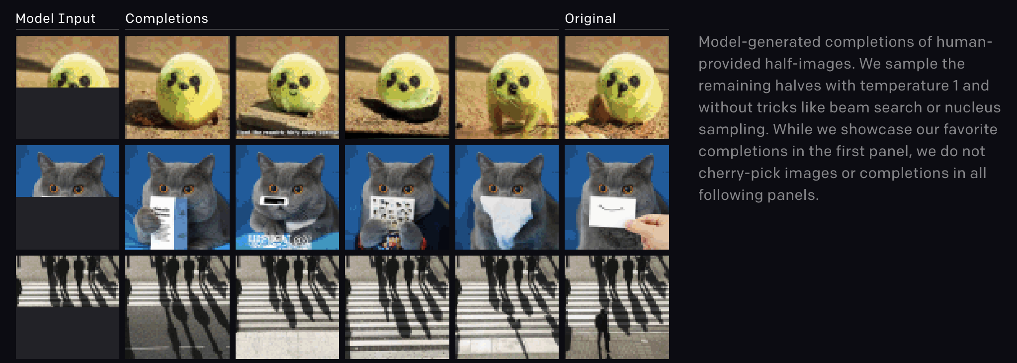GPT Generated image